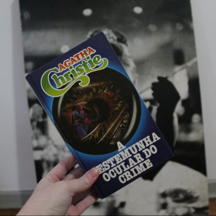 testemunha ocular do crime agatha christie